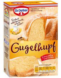 Dr Oetker Gugelhupf