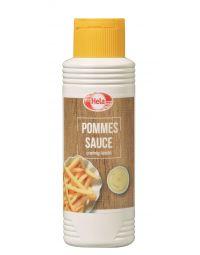 Hela Pommes Sauce
