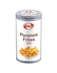 Hela Pommes Frites Salz