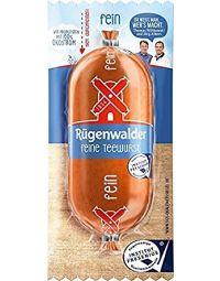 Rügenwalder Teewurst fein 125g