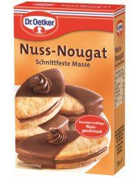 Dr. Oetker Nuss Nougat