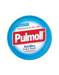 Pulmoll Extra Stark, zuckerfrei