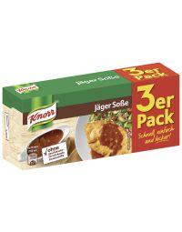 Knorr Jäger Soße, 3er Pack