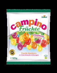 Campino Früchte 325g