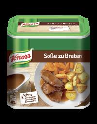 Knorr Soße zu Braten  2.75l