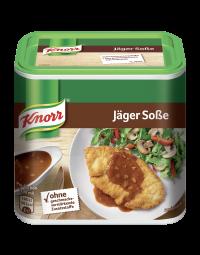 Knorr Jägersoße 2l