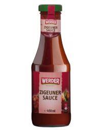 Werder Zigeunersauce