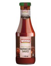 Werder Barbecue Sauce