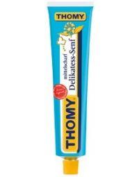 Thomy Delikatess-Senf, Tube