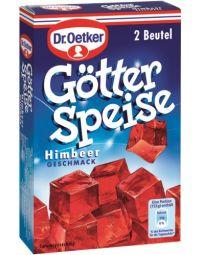 Dr. Oetker Götterspeise Himbeer
