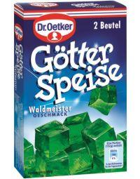 Dr. Oetker Götterspeise Waldmeister