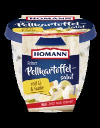 Homann Pellkartoffelsalat 400g