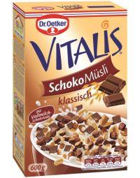 Vitalis Schoko Müsli