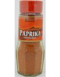 HES Paprika, rosenscharf