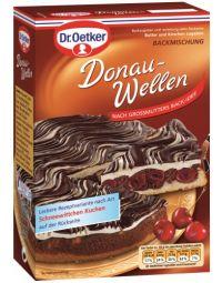 Dr. Oetker Donau-Wellen
