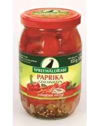 Spreewälder Paprika,