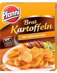 Pfanni Bratkartoffeln