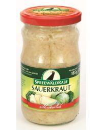 Spreewälder Sauerkraut, small jar