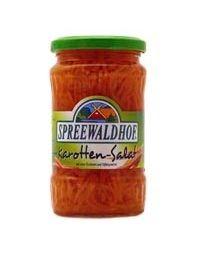 Spreewaldhof Karotten-Salat,