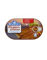 Rügenfisch Piratenschmaus