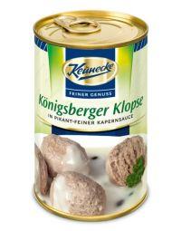 Keunecke Königsberger Klopse