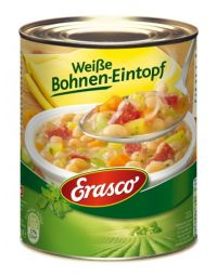Erasco Weisse Bohnen-Eintopf