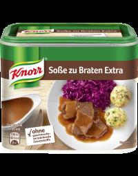 Knorr Sosse zu Braten Extra, 2.5l