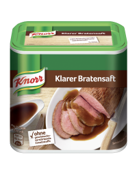 Knorr Klarer Bratensaft 2.5l