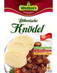Werner's Böhmische Knödel