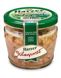 Keunecke Harzer Sülzwurst