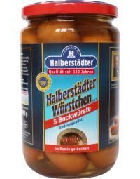 Halberstädter Premium Bockwurst