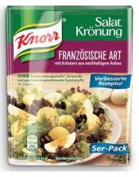 Knorr Salatkrönung Französische Art