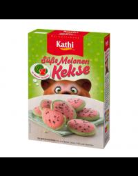 Kathi Süsse Melonen Kekse
