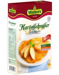 Werner's Kartoffelpuffer