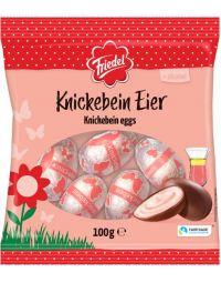 Friedel Knickebein Eier