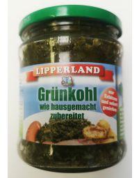 Lipperland Grünkohl, small jar