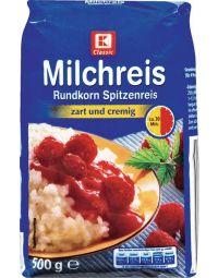 Classic Milchreis