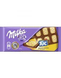 Milka & TUC