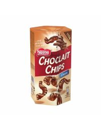 Nestle Choclait Chips, classic