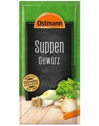 Ostmann Suppengewürz