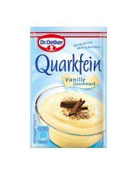 Dr.Oetker Quarkfein Vanille