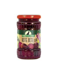 Rote Beete von Spreewaldrabe - small jar