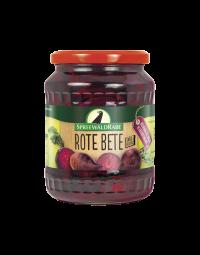 Spreewaldrabe Rote Bete - big jar