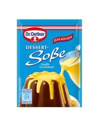Dr. Oetker Dessertsoße Vanille