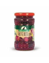 Spreewaldrabe Rote Bete - small jar