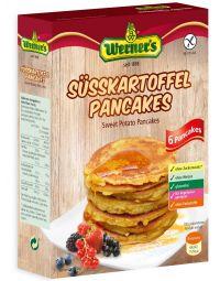Werner's Süsskartoffel Pancake-Mix