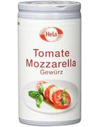 Hela Tomate Mozzarella Gewürz