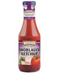 Werder Knoblauch Ketchup