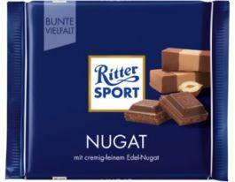 Ritter Sport Nugat