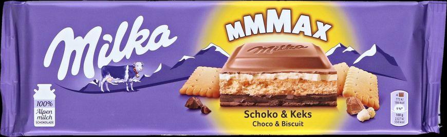 Milka Schoko Keks